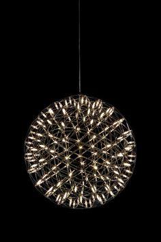 Moooi | Raimond | LED pendant light by Raimond Puts