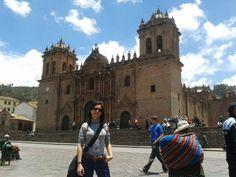 Viaje por el Mundo - Cusco Perú