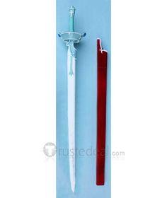 Sword Art Online Asuna Cosplay Sword Accessories$29.99