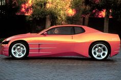 2015 Pontiac GTO
