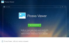 How to uninstall Picexa Viewer Malware, removal of Picexa Viewer Spyware and Adware. About Picexa Viewer and its effect Picexa Viewer is a photo viewer