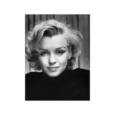 Portrait of Actress Marilyn Monroe at Home Premium Photographic Print ($65) ❤ liked on Polyvore featuring home, home decor, wall art, celebrities by name, entertainment, m, marilyn monroe, marilyn monroe art, marilyn monroe photography and people