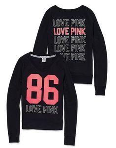 victoria's secret pink clothes - Google Search