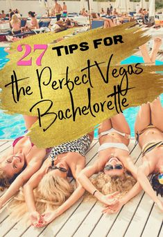 Planning a Vegas bachelorette Party? Here are 27 awesome Vegas ideas Planning a Vegas bachelorette Party? Here are 27 awesome Vegas ideas Vegas Bachelorette, Bachelorette Party Decorations, Themed Bachelorette Parties, Bachelorette Outfits, Vegas Theme, Vegas Party, Bachelor Party Vegas, Bachelor Parties, Wedding