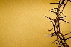 Crown Of Thorns Represents Jesus Crucifixion on Go. This Crown of Thorns against , Cool Powerpoint Backgrounds, Worship Backgrounds, Church Backgrounds, Christian Backgrounds, Background Powerpoint, Colorful Backgrounds, Crown Background, Easter Devotions, Jesus Crown