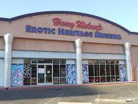 JD's Scenic Southwestern Travel Destination Blog: The Erotic Heritage Museum, Las Vegas!