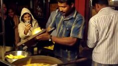 I took a road trip from Maharashtra to Kerala in November While staying at a hillstation in Munnar, we were having dinner in a local restaurant. We wal. Munnar, India Country, Banana Chips, Kerala India, India Travel, Road Trip, Fresh, Youtube, Life