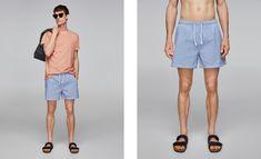 41 Best Men s swimsuit images   Men s swimsuits, Urban outfitters, Blue 435dcd177c0