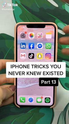 Iphone 7 Hacks, Ipad Hacks, Iphone Tricks, Iphone App, Ios App, Macbook Hacks, Social Media Marketing Agency, Hacks Videos, Apple Products