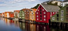 bryggen norway - Αναζήτηση Google
