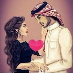 Find images and videos about love, couple and girly_m on We Heart It - the app to get lost in what you love. Love Drawings Couple, Love Cartoon Couple, Anime Love Couple, Cute Drawings, Couple Musulman, Cute Couple Art, Cute Couples, Girly M, Girly Stuff