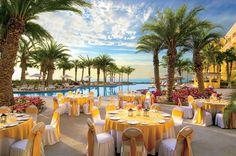 Dreams Los Cabos Reception