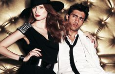 Sommer Party - Maxima Magazine on Fashion Served