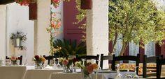 Restaurants - Services - 5 stars Puglia Hotel, Apulia Luxury Hotel in Puglia, Masserie in Puglia, Masseria Torre Coccaro Resort in Puglia