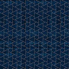 Sashiko print