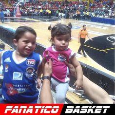 by @asnaldo79 #FanaticoBasket  Con sangre marina