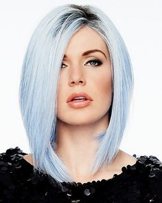 Gray Wigs African Americans Best Hair Dye To Cover Grey For African American Hair White Blond Wig White Blond Wig Frontal Hairstyles, African Braids Hairstyles, Braided Hairstyles, Braided Ponytail, Prom Hairstyles For Long Hair, Trendy Hairstyles, Best Hair Dye, Blue Wig, Pinterest Design