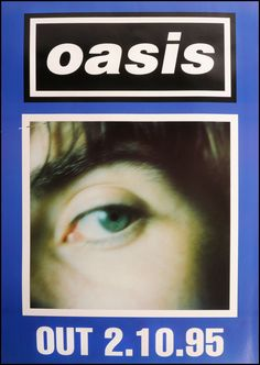 Vintage Music Art Poster - Oasis Morning Glory - 0601 – The Vintage Music Poster Shop Vintage Music Posters, Vintage Advertising Posters, Vintage Advertisements, Poster Wall, Poster Prints, Oasis Music, Oasis Band, The Kooks, Band Posters