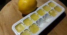 Believe it or not, use frozen lemons and say goodbye to diabetes, tumors, obesity - Smartly Stuff Diabetes, Home Remedies, Natural Remedies, Homeopathic Remedies, Healthy Fruits, Healthy Life, Healthy Living, Tricks, Health Benefits