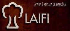 A sua vida e a história do mundo são contadas através dos Laifis.  (da Multiplicadora  Ana Nery)