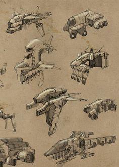 navires concept: navires Concept de openanewworld