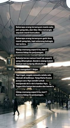 24 trendy ideas quotes indonesia motivasi islamYou can find Wallpaper motivasi islam and more on our trendy ideas quotes indonesia motivasi islam Quotes Rindu, Allah Quotes, Muslim Quotes, Text Quotes, Quran Quotes, Mood Quotes, Motivational Quotes, Message Quotes, Funny Quotes