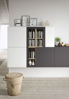 First Kitchen from Everyone Collection by Snaidero - Decoist