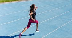 An Unexpected Truth About the Benefits of Long-Distance Running vs. Sprints #longdistancerunning