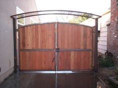 Wood Gates and Fence from Fence World