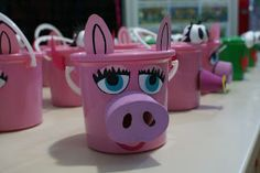 Miss Piggy Party Packs