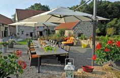 Chez Mr et Mme MULLER | Vacances, Tourisme Creuse Limousin