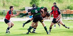 #rugby #donau #stade #austria Rugby Club, Running, Sports, Hs Sports, Keep Running, Excercise, Why I Run, Lob, Sport
