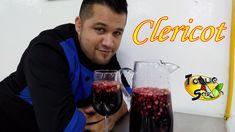 "Como preparar Clericot ""paso a paso"" (TOQUE Y SAZÓN) Clericó"