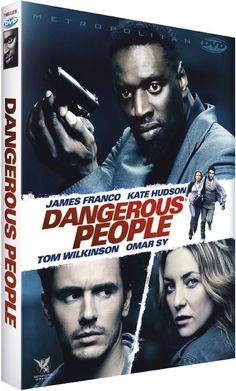 Critique + Test DVD de Dangerous People avec James Franco, Kate Hudson et Omar…