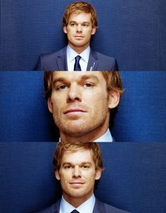 Michael C. Hall's Dexter