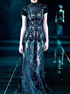 What Daena the Defiant would have worn, michael cinco