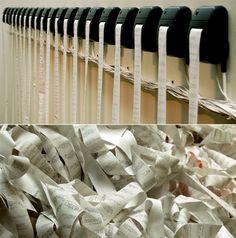 Murmur Study est une oeuvre conceptuelle et collective  des artistes Christopher Baker, Márton András Juhász et Budapest Kitchen, présentée pour la première fois au Festival Spark 2009 et