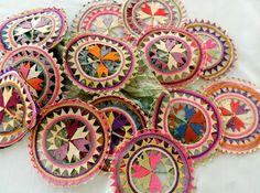Oya Turkish Embroidery
