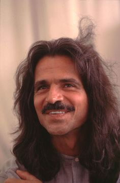 YANNI - Great Man