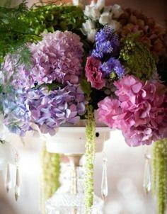B-E-A-U-T-I-F-U-L wedding ideas: Flowers (29photos) - wedding-flowers-22