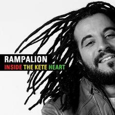 RAS Reggae Music Box: Rampalion - Inside The Kete Heart (2015)
