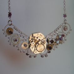 pippi's jewelry journey: April 2009