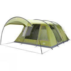 Vango Calder 600  sc 1 st  Pinterest & Vango Nadina 600 Family Tent | Family Tent | Pinterest | Tent 600 ...