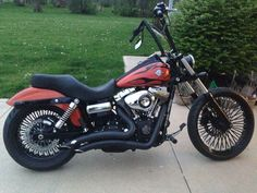 2010 Wide Glide Owners - Let's keep track of our mods.... - Page 417 - Harley Davidson Forums