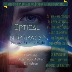 Optical Interface By Eri Nelson Available Feb2 Pre-order~http://goo.gl/rlASQf  Fb Party~https://www.facebook.com/events/530328917140097/ …