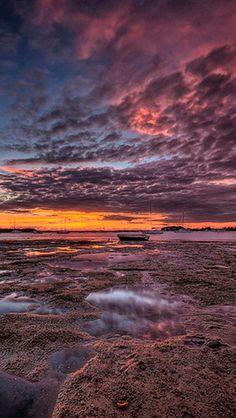 Colorful start  source Flickr.com