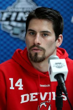 Adam Henrique...I REALLYWANT HIM ON MY TEAM   OOps, too late