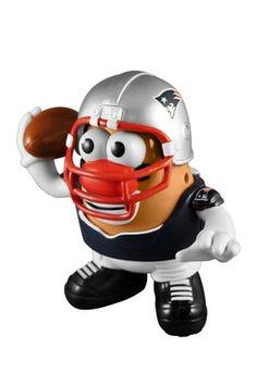 New England Patriots #NFL Mr. Potato Head | #Stonehill #College #Sports #Boston