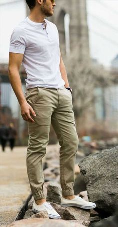 18 Fresh Casual Outfit Ideas For Summers – LIFESTYLE BY PS