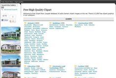 Free Clipart Now, más de 21000 imágenes y gráficos de domino público